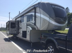 New 2019 Jayco Pinnacle 37RLSW available in Frederick, Maryland