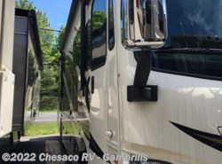 New 2016  Coachmen Cross Country SRS 361BH