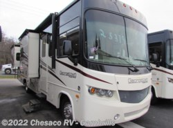 New 2016  Forest River Georgetown 328TS by Forest River from Chesaco RV in Gambrills, MD