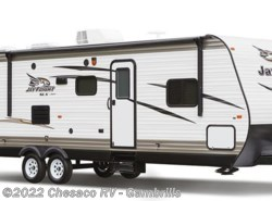 New 2017  Jayco Jay Flight SLX 212QBW by Jayco from Chesaco RV in Gambrills, MD