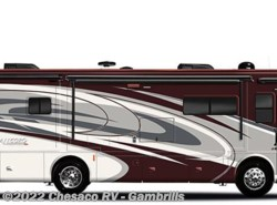 New 2017  Tiffin Allegro Red 37PA by Tiffin from Chesaco RV in Gambrills, MD
