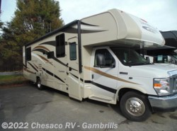 New 2018 Coachmen Leprechaun 319MBF available in Gambrills, Maryland
