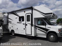 New 2019 Jayco Redhawk 31XL available in Gambrills, Maryland