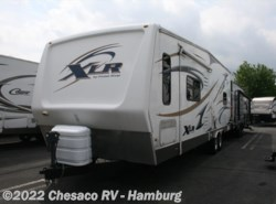 Used 2008  Forest River  XLR 29XS by Forest River from Chesaco RV in Shoemakersville, PA