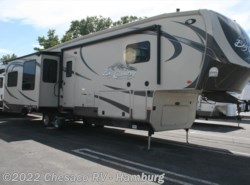 Used 2013  Heartland RV  HEARTLAND 3450TS by Heartland RV from Chesaco RV in Shoemakersville, PA