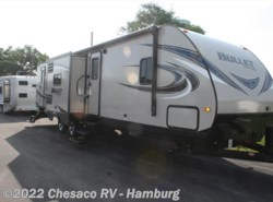 New 2017  Keystone Bullet 330BHS by Keystone from Chesaco RV in Shoemakersville, PA