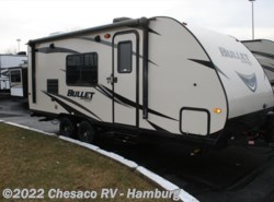 New 2017 Keystone Bullet CROSSFIRE 2070BH available in Shoemakersville, Pennsylvania