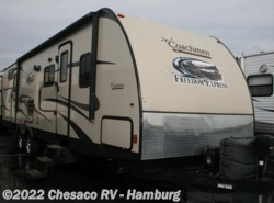 Used 2015  Forest River  COACHMEN FREEDOM EXPRESS by Forest River from Chesaco RV in Shoemakersville, PA