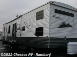 Used 2008  CrossRoads  CROOSSROADS 40QB by CrossRoads from Chesaco RV in Shoemakersville, PA