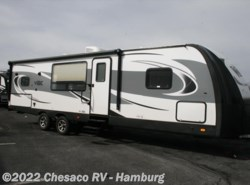New 2017  Forest River Vibe 268RKS by Forest River from Chesaco RV in Shoemakersville, PA