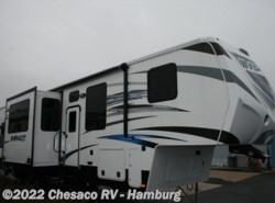 Used 2014  Keystone  FUZION by Keystone from Chesaco RV in Shoemakersville, PA