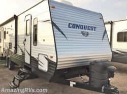 New 2017  Gulf Stream Conquest 262RLS by Gulf Stream from Amazing RVs in Houston, TX