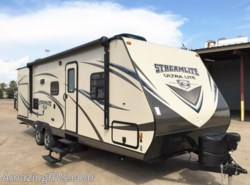 New 2016  Gulf Stream StreamLite Ultra Lite 26CRB by Gulf Stream from Amazing RVs in Houston, TX