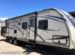 New 2017  Gulf Stream StreamLite Champagne 30DBS