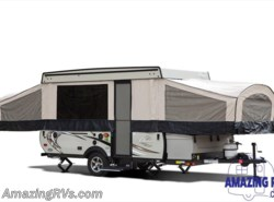 New 2017  Coachmen Clipper Classic 1285SST by Coachmen from Amazing RVs in Houston, TX