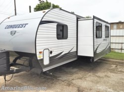New 2017  Gulf Stream Conquest Lite 279BH by Gulf Stream from Amazing RVs in Houston, TX