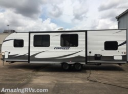 New 2017  Gulf Stream Conquest Lite 274QB by Gulf Stream from Amazing RVs in Houston, TX