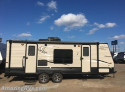 New 2017  Coachmen Clipper Ultra-Lite 21FQ by Coachmen from Amazing RVs in Houston, TX