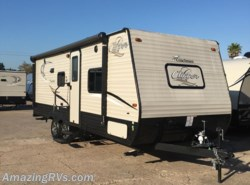 New 2017  Coachmen Clipper Ultra-Lite 21BH by Coachmen from Amazing RVs in Houston, TX