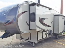 New 2015  Yellowstone RV Canyon Trail 33FRLQ