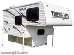 New 2017  Travel Lite Super Lite 700SL by Travel Lite from Amazing RVs in Houston, TX