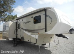 New 2016  CrossRoads Cruiser Aire CAF28SE by CrossRoads from Courvelle's RV in Opelousas, LA