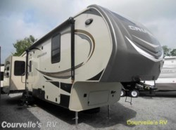 New 2016 CrossRoads Cruiser CF345BH available in Opelousas, Louisiana