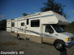 Used 2005  Fleetwood Jamboree 31M by Fleetwood from Courvelle's RV in Opelousas, LA