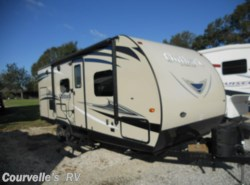 Used 2016  Keystone Outback 220URB