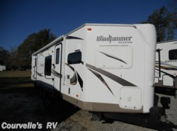 Used 2015 Forest River Rockwood WINDJAMMER 3008W available in Opelousas, Louisiana