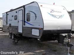 New 2017  CrossRoads Z-1 ZR272BH by CrossRoads from Courvelle's RV in Opelousas, LA
