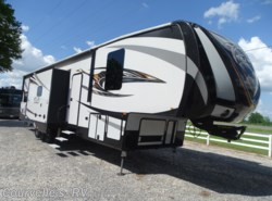 Used 2016 Forest River XLR Thunderbolt 415AMP available in Opelousas, Louisiana