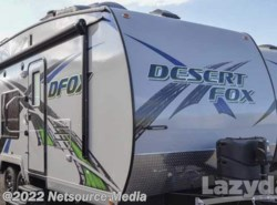 New 2017  Northwood Desert Fox 21SW by Northwood from Lazydays Discount RV Corner in Longmont, CO
