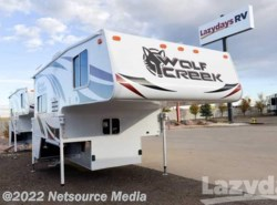 New 2017 Northwood Wolf Creek 850 available in Longmont, Colorado
