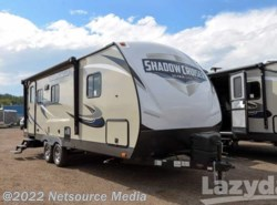 New 2017  Cruiser RV Shadow Cruiser Ultra Lite 225RBS by Cruiser RV from Lazydays Discount RV Corner in Longmont, CO