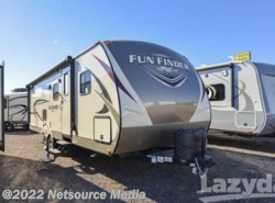 New 2017  Cruiser RV Fun Finder Xtreme Lite 27DB by Cruiser RV from Lazydays Discount RV Corner in Longmont, CO
