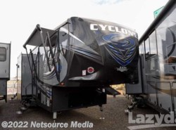 New 2017  Heartland RV Cyclone 4250 by Heartland RV from Lazydays Discount RV Corner in Longmont, CO
