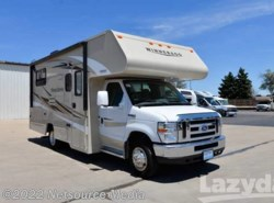 Used 2016  Winnebago Minnie Winnie 22R by Winnebago from Lazydays Discount RV Corner in Longmont, CO
