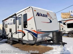 New 2017  Northwood Nash 26N by Northwood from Lazydays Discount RV Corner in Longmont, CO