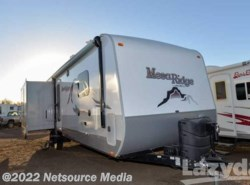 Used 2014  Open Range Mesa Ridge 316