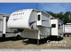 Used 2009  Dutchmen Denali 331RS-M5 by Dutchmen from Cooper's RV Center in Apollo, PA