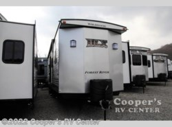 New 2016  Forest River Wildwood DLX 426-2B by Forest River from Cooper's RV Center in Apollo, PA