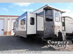 New 2016  Palomino Puma Destination  37-PFL by Palomino from Cooper's RV Center in Apollo, PA