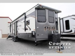 New 2016  Palomino Puma Destination  39-BHT by Palomino from Cooper's RV Center in Apollo, PA