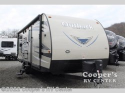 New 2016  Keystone Outback Ultra Lite 240URS by Keystone from Cooper's RV Center in Apollo, PA