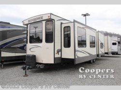 New 2016  Keystone Residence 404DN by Keystone from Cooper's RV Center in Apollo, PA