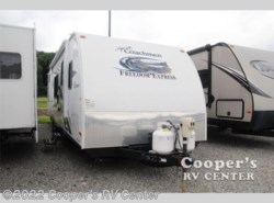 Used 2013  Coachmen Freedom Express 291QBS by Coachmen from Cooper's RV Center in Apollo, PA