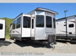 New 2017  Forest River Wildwood Lodge 4092BFL by Forest River from Cooper's RV Center in Apollo, PA