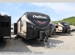 New 2017  Keystone Outback 325BH by Keystone from Cooper's RV Center in Apollo, PA