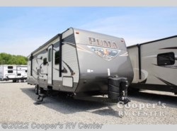 New 2017  Palomino Puma 29-QBSS by Palomino from Cooper's RV Center in Apollo, PA